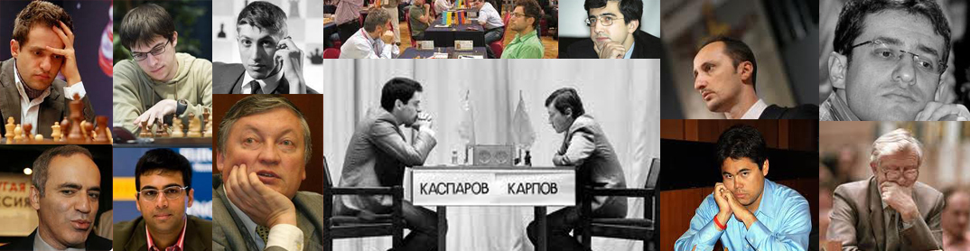 World Chess Champion