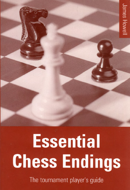 Essential Chess Endings: The Tournament Player's Guide - download book