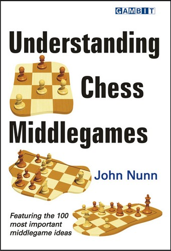 Understanding Chess Middlegames - download book