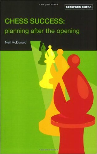 Chess Success: Planning After the Opening - download book