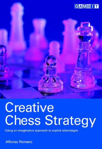 Creative Chess Strategy - download book