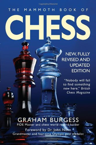 The Mammoth Book of Chess - download