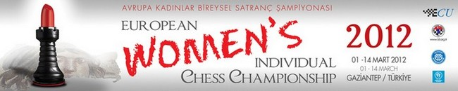 The Europe Fast Chess Championship 2012