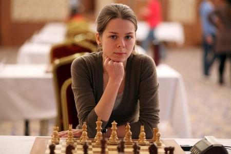 Tatyana Kosintseva