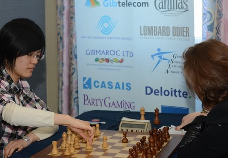 This autumn we will see the challenge of the strongest women players