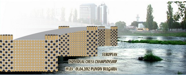 Europe Men Chess Championship 2012