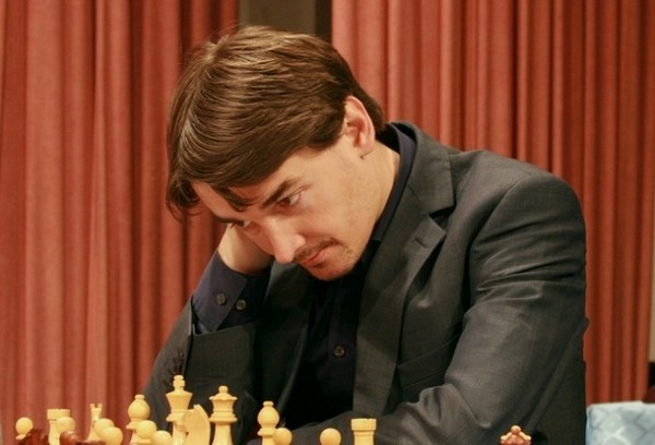 Alexander Morozevich the chess progress