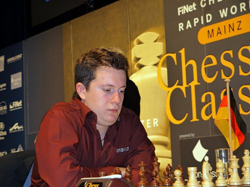 Arkadij Naiditsch description of chess achievents