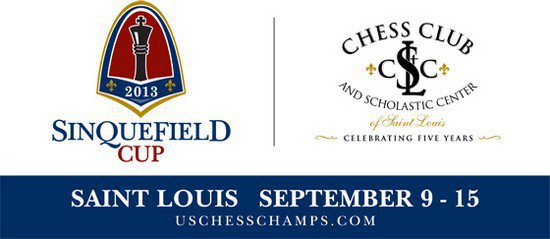 The Sinquefield Cup, Saint Louis 2013, online