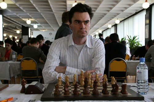 LOEK VAN VELY - HIS CHESS BIOGRAPHY