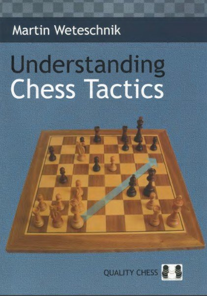 Understanding Chess Tactics - download chess book