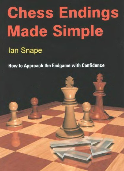 Chess endings made simple - download chess book