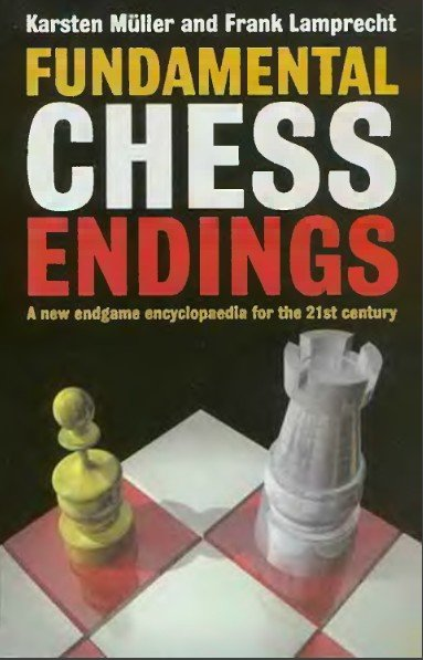 Fundamental Chess Endings - download free