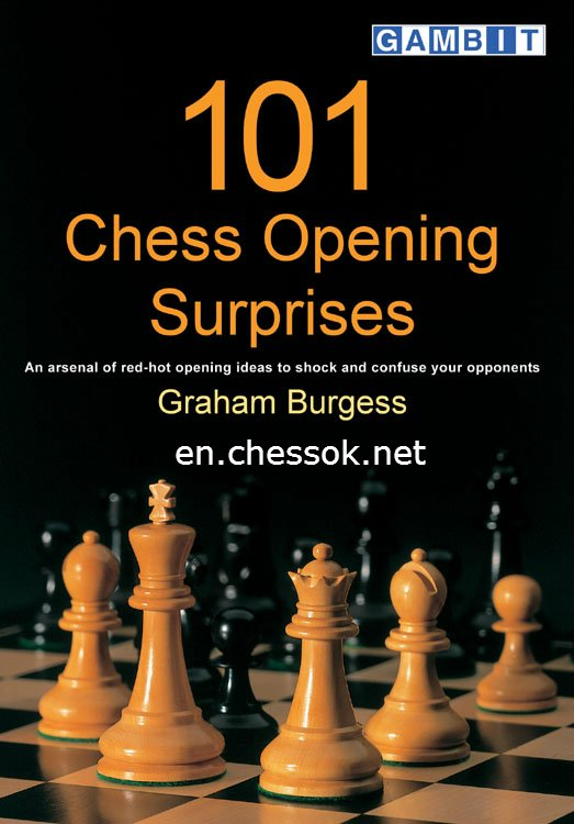 101 Chess Opening Surprises - free download