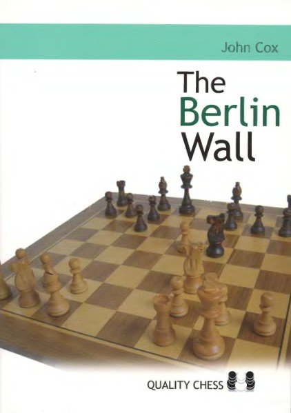 The Berlin Wall, John Cox, download book