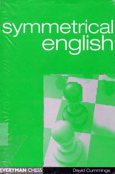 Symmetrical English - download chess book