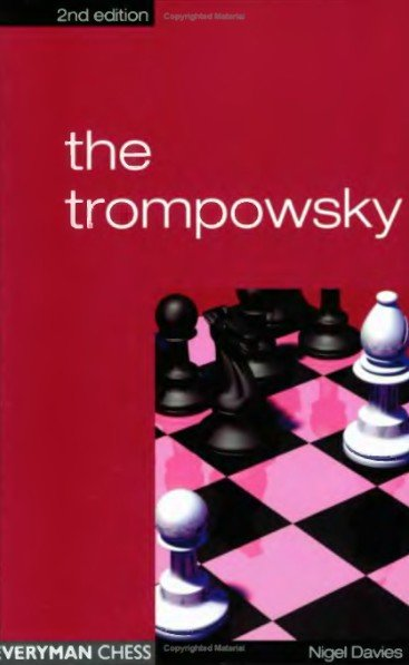 The Trompowsky, 2005, Nigel Davies - free download book