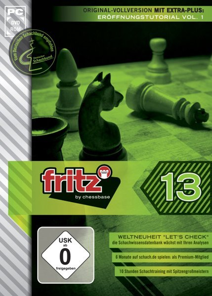 Deep Fritz 13 free download