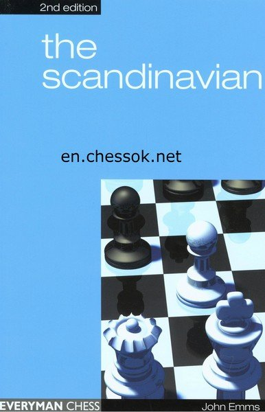 The Scandinavian, Emms John, 2004 - free download book