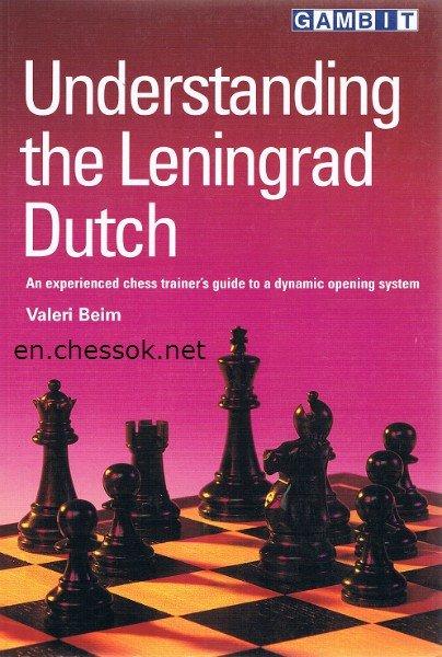 Understanding the Leningrad Dutch, Beim Valery - download book