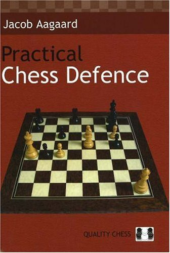 Practical Chess Defence, 2006 - download book