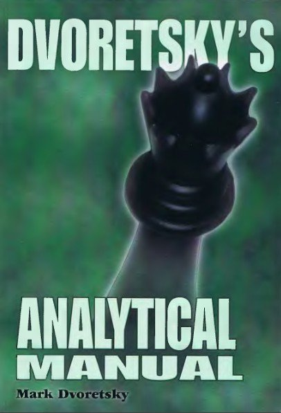 Dvoretsky's Analytical Manual - free download