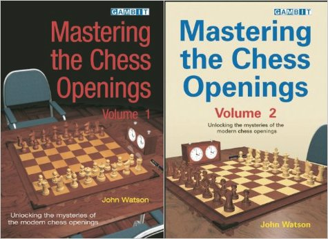 Mastering the Chess Openings, 2 volume, 2007 - free download