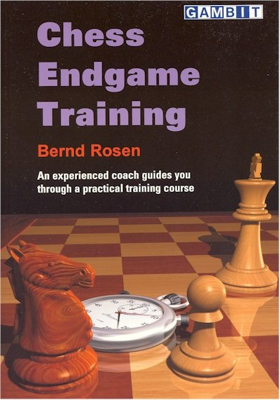 Chess Endgame Training - download book