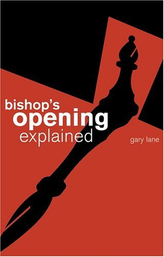 The bishop opening, Lane Gary - download book