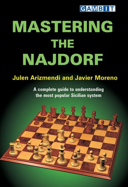 Mastering the Najdorf - download book