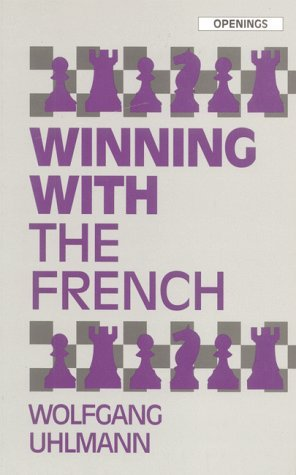 Winning With The French, Uhlmann - download book