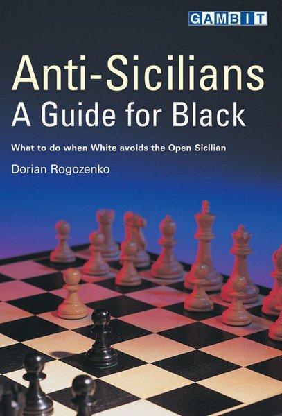 Anti-Sicilians - A Guide for Black - download book