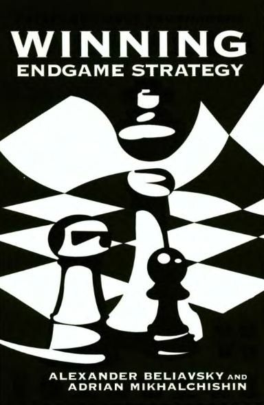 Winning Endgame Strategy, 2000 - download book