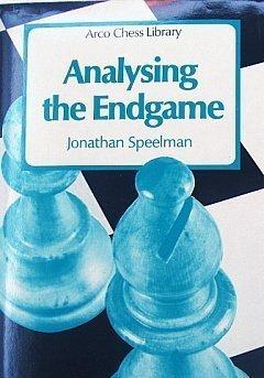 Analysing the Endgame, Speelman - download book