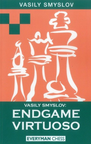 Endgame Virtuoso, Smyslov - download book