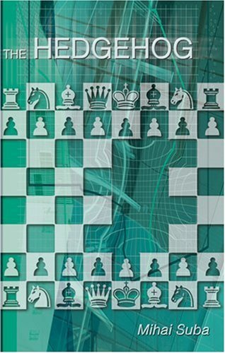 The Hedgehog - chess book download