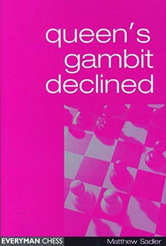 Queen's Gambit Declined - download book