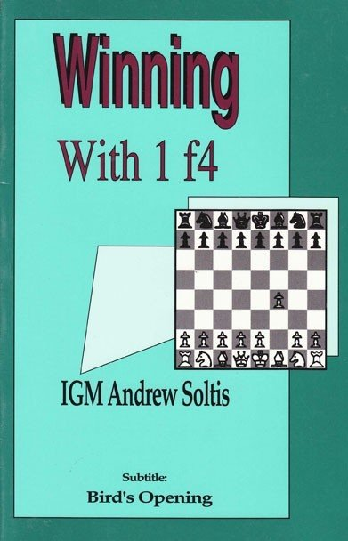Winning with 1 f4 - download book