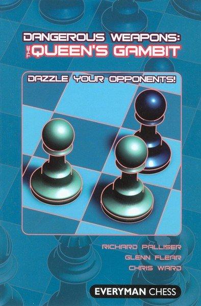 Dangerous Weapons: The Queens Gambit - download book