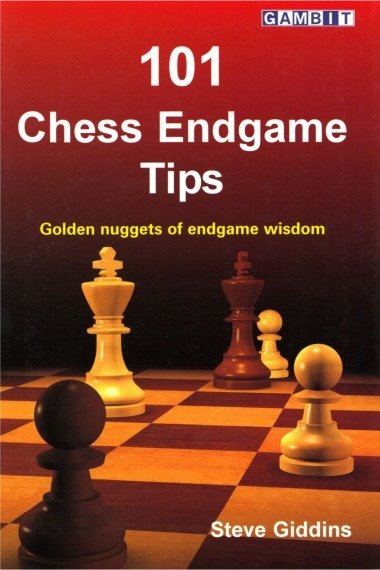 101 Chess Endgame Tips - Golden Nuggets of Endgame Wisdom - download book