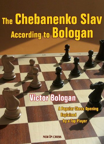 The Chebanenko Slav According To Bologan - download book