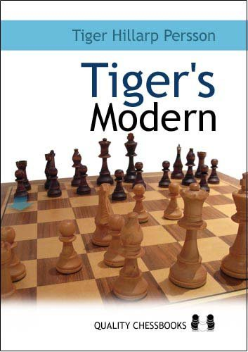 Tiger's Modern - free download book