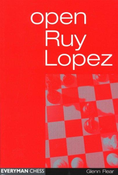 Open Ruy Lopez, Flear Glenn - download book