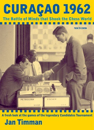 Curacao 1962: The Battle of Minds that Shook the Chess World - download
