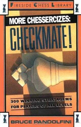 More Chessercizes - Checkmate!, Bruce Pandolfini, download