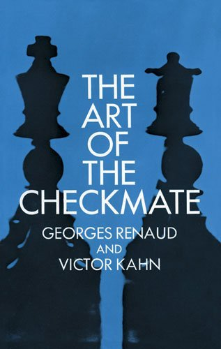 The Art of the Checkmate - download book