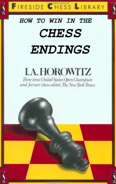 How To Win In The Chess Endings - download book