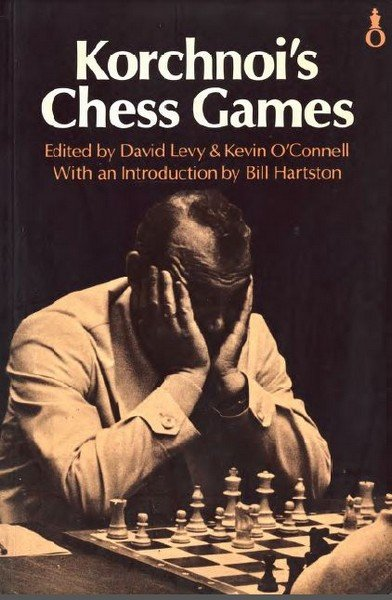 Korchnoi's Chess Games - download book