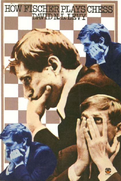 How Fischer Plays Chess - download book
