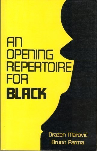 An Opening Repertoire for Black - download book
